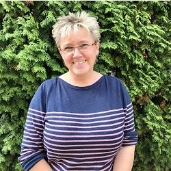 Diana Löhrer Betreuungskraft